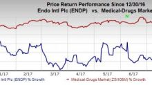 What's in the Cards for Endo (ENDP) this Earnings Season?
