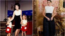 Las tendencias que la reina Sofía llevó antes que Letizia