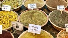 A foodie tour of Jerusalem, from the soil to the sea