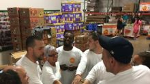 Faurecia Launches 8th Annual Fuels Food Drive With The Goal Of Raising Over 1 Million Meals