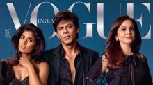 Mithali Raj makes us go 'wowza' on the cover of Vogue magazine's 10th anniversary special