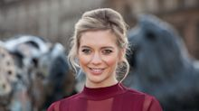 Rachel Riley thanks supporters amid T-shirt racism row