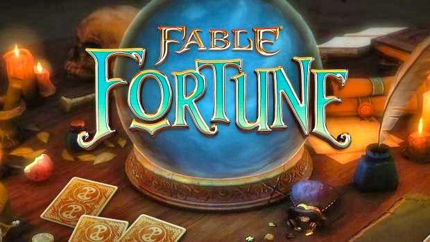 Lionhead alumni turn to Kickstarter to fund 'Fable' card game