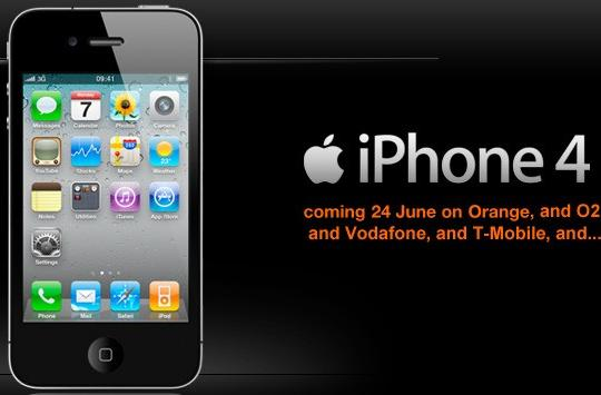 How-to: figure out the best value iPhone 4 contracts in the UK (updated)
