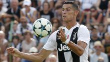 Ronaldo to debut for Juventus this weekend