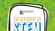 Boxlight Releases New and Improved STEM Guide