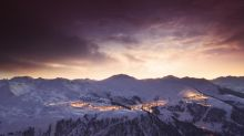 How La Plagne became the coolest ski resort for millennials this season