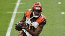 A.J. Green, Geno Atkins disappearing acts highlight Bengals' rebuilding miscues