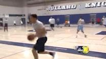 Good Sports: Bullard High Knights take center stage