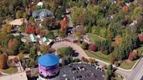 Director of the Detroit Zoo takes big pay raise