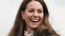 Did the Duchess of Cambridge start this jumper trend? Get the royal look for less