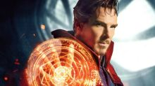 Doctor Strange almost had a different villain