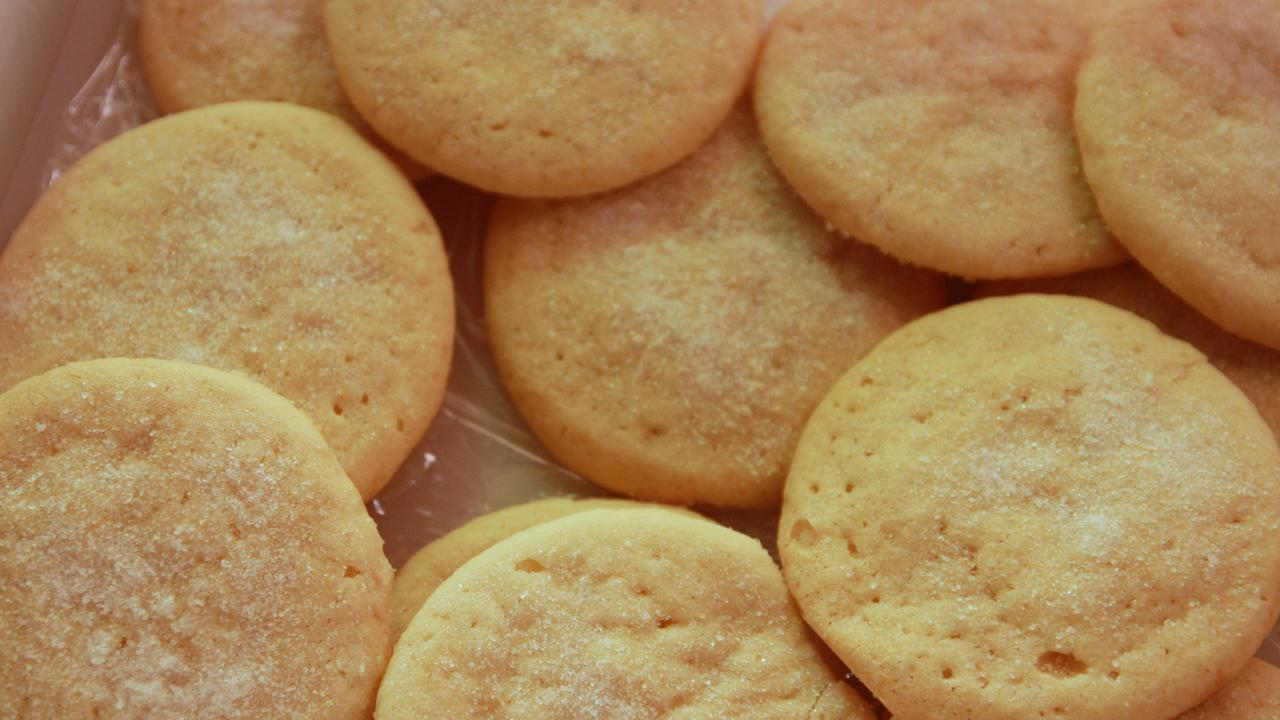 California Students Allegedly Gave Out Cookies Baked With