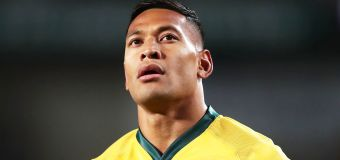 Rival exposes brutal truth of Israel Folau scandal