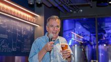 Boston Beer's newest drink: Spiked kombucha