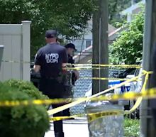 Father charged in murder of 2 young sons, their mother after bodies found in Staten Island home