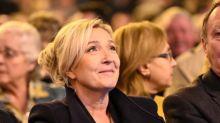 Marine Le Pen opposée à une primaire mais d'accord pour travailler avec Nicolas Dupont-Aignan