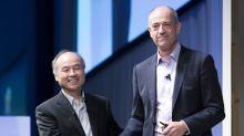 ARM 想要把 IoT 業務轉移給母公司 Softbank,自己專注晶片開發