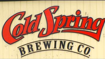 DNR Concerned With Cold Spring Brewing's Water Consumption