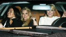 Paris Hilton Says Lindsay Lohan Crashed Her Girls Night Out with Britney Spears — in 2006