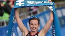 Taylor-Brown, nueva campeona mundial de triatlón; Anna Godoy, mejor española