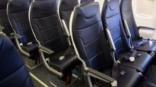 U.S. airlines have banned 4,000 people over the last year due to bad behavior