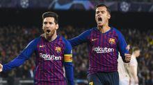 """L'agent de Coutinho exclut un transfert en Premier League car Barcelone """"veut le récupérer"""""""