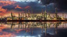 Oil Refinery Stocks Are Up 30%