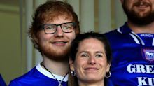 Ed Sheeran and Cherry Seaborn's relationship timeline