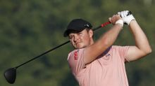 Ace helps Pepperell claim share of British Masters lead