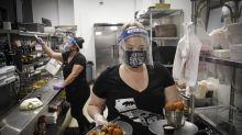 Restaurants, gyms slam California virus rules, see closings