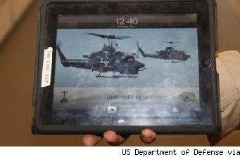 US Air Force Special Ops Command changes iPad purchase plans