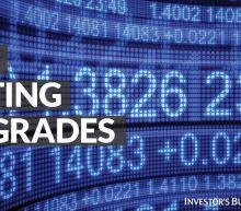 Stock Upgrades: Onto Innovation Inc Shows Rising Relative Strength