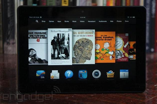Kindle security flaw can be exploited by hidden codes in e-books