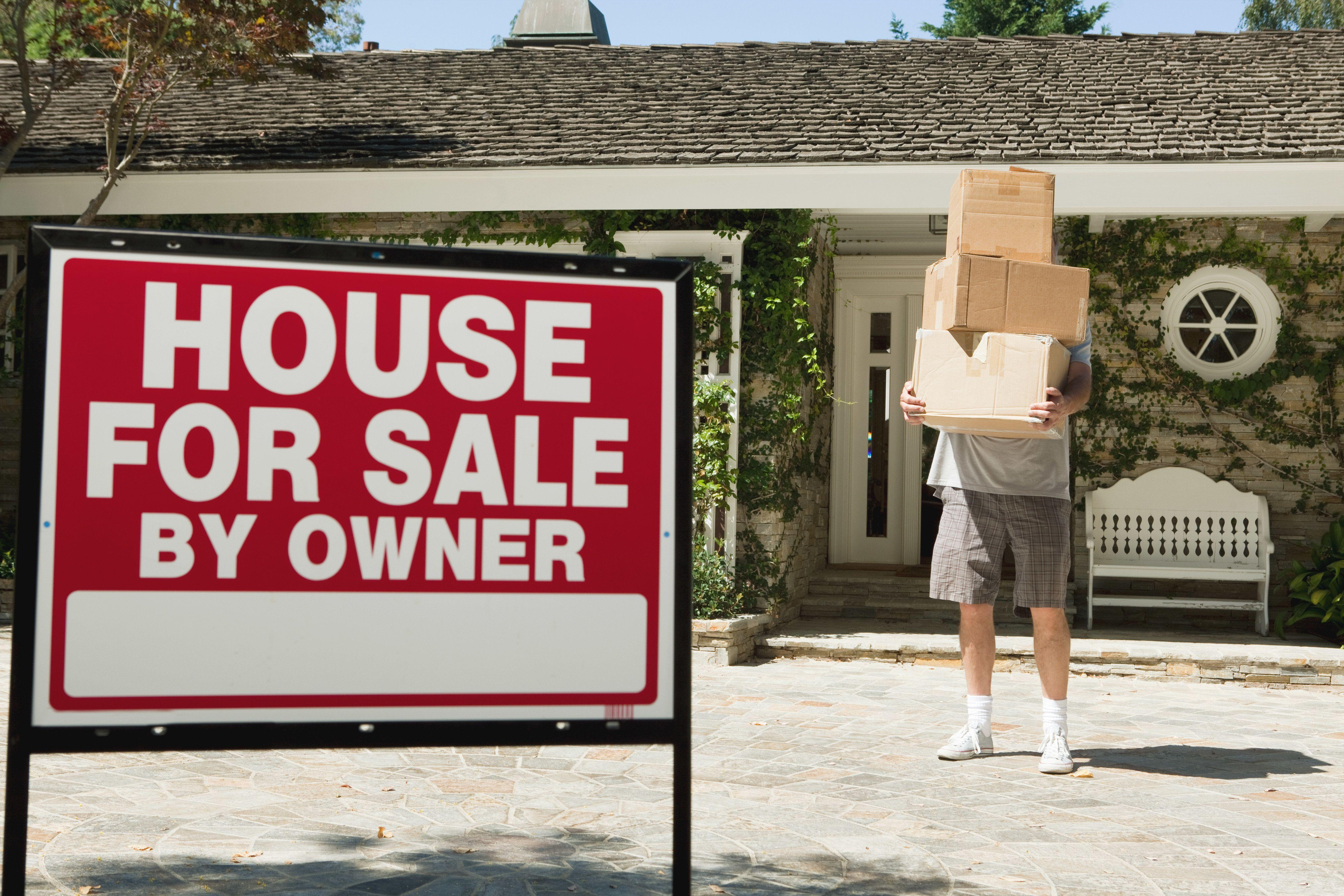 The ultimate guide to selling your home without a real - Selling your home without a realtor ...