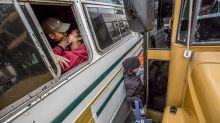 La fórmula 'mágica' para deshacerse rápido de los migrantes en México