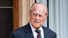 Prince Philip being treated for infection, Buckingham Palace confirms