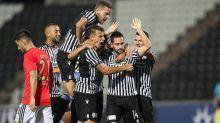 Benfica de Jorge Jesus perde e é eliminado da Liga dos Campeões