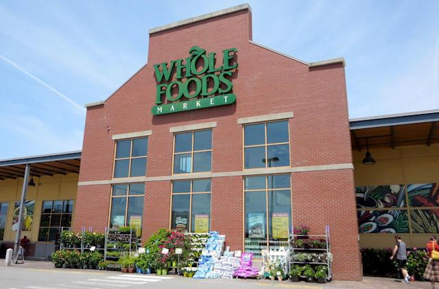 Amazon brings Whole Food discounts to a dozen extra states