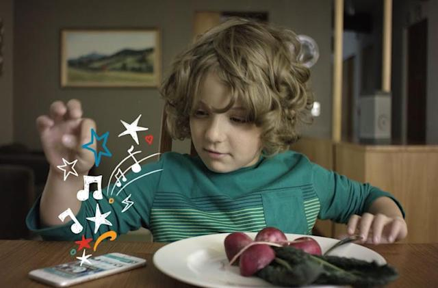 Rhapsody's new music feature is designed for kids