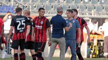 So erlebte Kovac seine Rückkehr nach Frankfurt