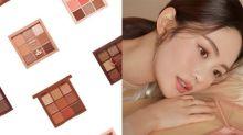 眼影苦手的懶人包:把握機會!韓國女生最愛的 Etude House 九宮格盤全面減價了!