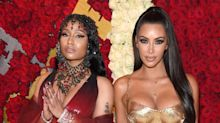 Nicki Minaj Gave North West a Sweet Gift When She Was Born
