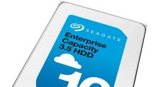 Softer Disk Drive Demand Puts Pressure On Seagate Stock