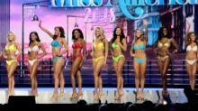 Miss America no tendrá competencia en bikini