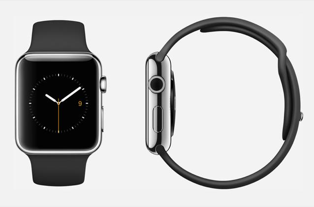 Searching for the big idea behind the little Apple Watch