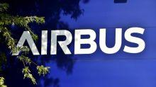 Airbus cerrará una de sus plantas industriales españolas