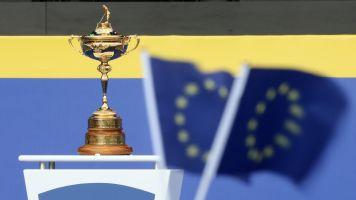 Report: Ryder Cup postponed until 2021
