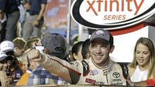 NASCAR's next big star might just be … from Mexico