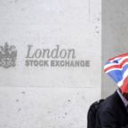 Brexit deal defeat knocks London's blue chip stocks as pound weighs
